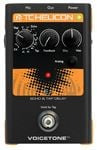 TC Helicon E1 Delay Vocal Effects Pedal