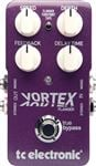 TC Electronic Vortex TonePrint Flanger Guitar Effects Pedal