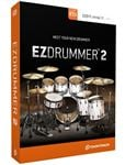 Toon Track EZ Drummer 2 Drum Instrument Software Plug in