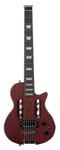 Traveler EG1 Standard Electric Guitar with Gig Bag
