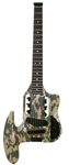 Traveler Speedster Electric Guitar with Gig Bag