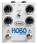 T-Rex Hobo Drive Overdrive Guitar Effects Pedal