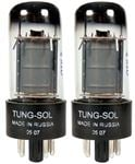 Tung Sol 6V6GT Platinum Matched Duet