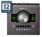 Universal Audio Apollo Twin Quad MK II Audio Interface