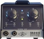 Universal Audio Solo 610 Classic Tube Microphone Preamp