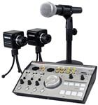 Vestax PBS-4VTK Audio/Video Mixer/Camera Package
