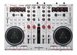 Vestax VCI-400DJ 4 Channel DJ Controller with Serato