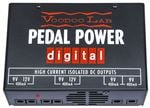 Voodoo Lab Pedal Power Digital Guitar Effect Power Supply