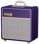 Vox AC4C1-PL Limited Edition Custom Guitar Combo Amplifier