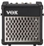 Vox Mini5 Rhythm Modeling Guitar Amplifier
