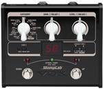 Vox StompLab IG Modeling Guitar Effects Pedal