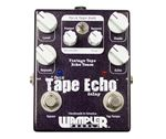 Wampler Faux Tape Echo with Tap Tempo Delay Guitar Effects Pedal