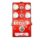 Wampler Pinnacle Distortion Guitar Effects Pedal