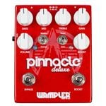 Wampler Pinnacle Deluxe Distortion Pedal