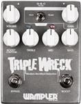 Wampler Triple Wreck V2 Distortion Pedal