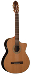 Washburn C104SCE Classical Acoustic Electric Guitar