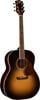 Washburn LSJ743S Lakeside Jumbo Acoustic Guitar with Case