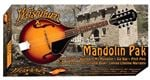 Washburn M1K Mandolin Package