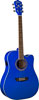 Washburn WD10CE Apprentice Series Acoustic Electric Guitar