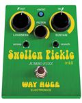 Way Huge WHE401 Swollen Pickle Fuzz Pedal