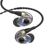 Westone AM Pro 20 Dual-Driver In-Ear Monitor With Ambient Port Clear