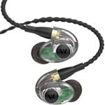 Westone AM Pro 30 Triple-Driver In-Ear Monitor With Ambient Port Clear