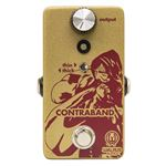 Walrus Audio Contraband Fuzz Pedal
