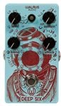 Walrus Audio Deep Six Compressor Pedal