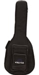 World Tour Deluxe 20mm Dreadnought Acoustic Guitar Gig Bag