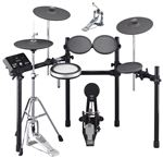 Yamaha DTX532K Electronic Drum Kit with Free Pedal