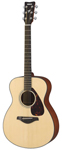 Yamaha FS700S Grand Auditorium Acoustic Guitar