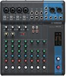 Yamaha MG10 10 Channel Stereo Mixer
