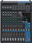 Yamaha MG12XU Four Bus Mixer with effects/USB