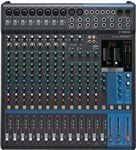 Yamaha MG16XU 16 Channel Stereo USB Mixer with Effects