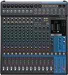 Yamaha MG16XU 6 Bus Mixer with Effects/USB