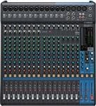 Yamaha MG20XU 6 Bus Mixer with Effects/USB