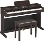 Yamaha YDP163R Digital Piano in Dark Rosewood