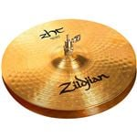 Zildjian ZHT 14 Inch Rock Hi Hats Pair