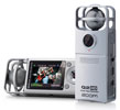Zoom Q2HD Handy HD Digital Video and Audio Recorder