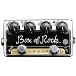 ZVEX Vexter Box of Rock Distortion and Boost Pedal