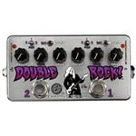 ZVEX Vexter Double Rock Distortion Boost Pedal