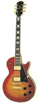 Epiphone Les Paul Custom Flame Top Electric Guitar