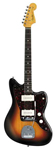 Fender American Vintage 62 Jazzmaster Electric Guitar with Case