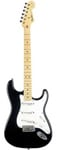 Fender Eric Clapton Stratocaster Black with Case