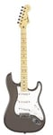 Fender Eric Clapton Stratocaster Pewter with Case