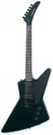 Epiphone Goth Explorer Electric Guitar Ebony
