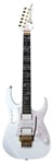 Ibanez JEM7V Steve Vai Signature Electric Guitar with Case