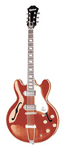 Epiphone Casino Archtop Hollowbody Electric Guitar Cherry With Case