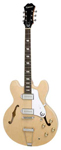 Epiphone Casino Archtop Hollowbody Electric Guitar Natural With Case