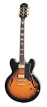 Epiphone Sheraton II Archtop Electric Guitar with Case